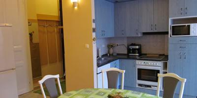 Ace Apartman Sopron